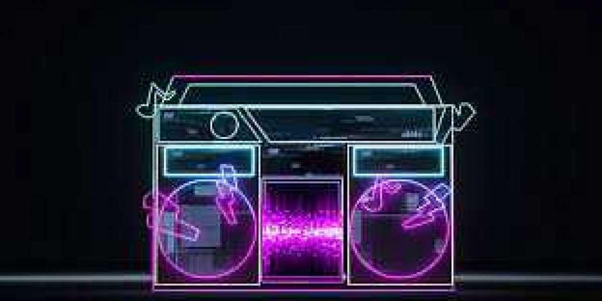 Verstehen, was eine Radiosmusikstation für Sie tun kann